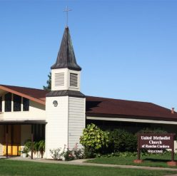 RANCHO CORDOVA UNITED METHODIST CHURCH